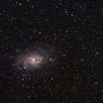 M33 - Triangulumgalaxie