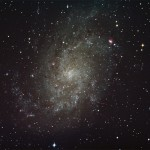 M33 - Triangulumgalaxie