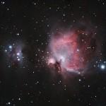 M42- Orionnebel