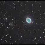 M57 - Ringnebel