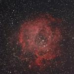NGC2244 - Rosettennebel
