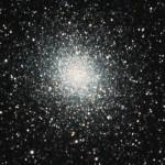 NGC5139 - Omega Centauri