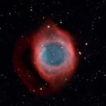 NGC7293 - Helixnebel