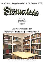 Sternbote 2. und 3.Quartal 2007