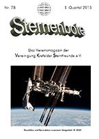 Sternbote 1. Quartal 2015
